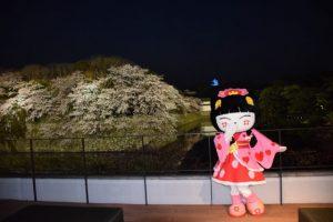 キャッスルホテル桜